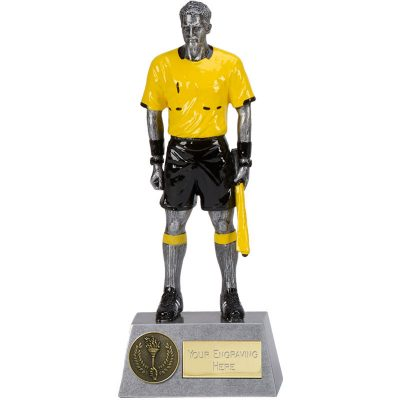 Assistant Referee - Football Trophy