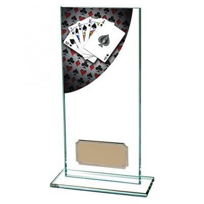 Dominoes & Cards Trophies