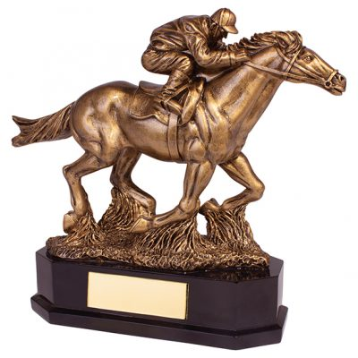 Horse & Equestrian Trophies
