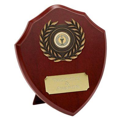 Wooden Shield Awards