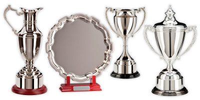 Cups & Silverware