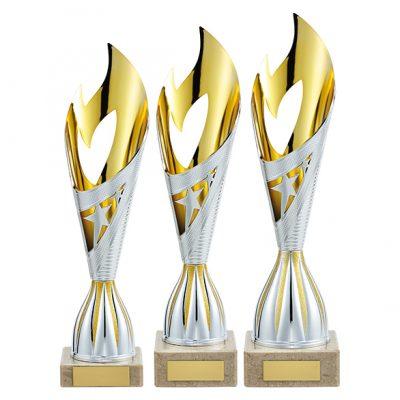 Dance Cup Trophies