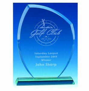 Jade Glass Award