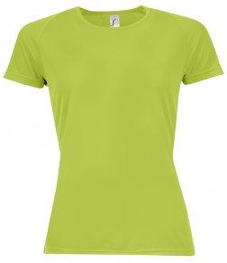 SOL'S Ladies Sporty Performance T-Shirt