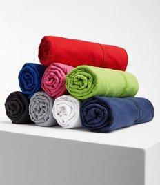 SOL'S Atoll 70 Microfibre Bath Towel