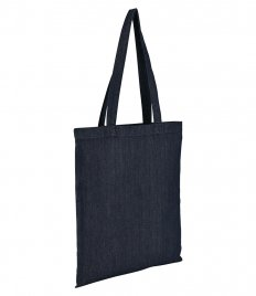 SOL'S Fever Denim Shopper