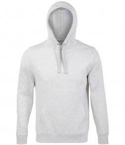 SOL'S Unisex Spencer Hooded Sweatshirt