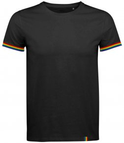 SOL'S Rainbow T-Shirt