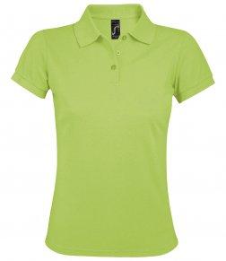 SOL'S Ladies Prime Poly/Cotton Piqué Polo Shirt