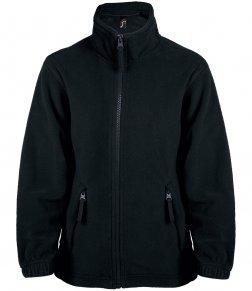 SOL'S Kids North Fleece Jacket