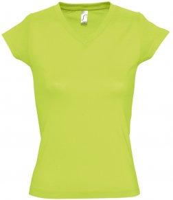 SOL'S Ladies Moon V Neck T-Shirt