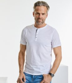 Russell Henley HD T-Shirt