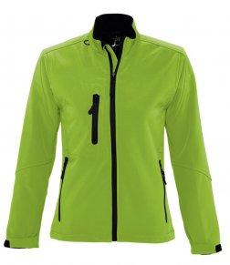 SOL'S Ladies Roxy Soft Shell Jacket