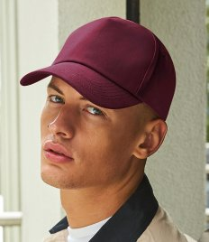 Beechfield Authentic 5 Panel Cap