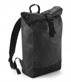 BagBase Tarp Roll-Top Backpack