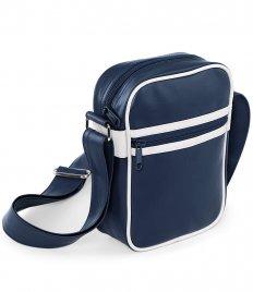 BagBase Original Retro Across Body Bag