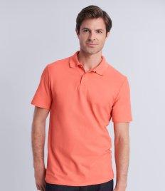 Gildan SoftStyle® Double Piqué Polo Shirt