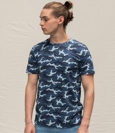 AWDis Camo T-Shirt