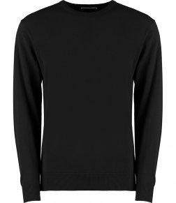Kustom Kit Arundel Crew Neck Sweater