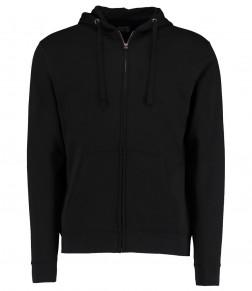 Kustom Kit Klassic Zip Hooded Sweatshirt
