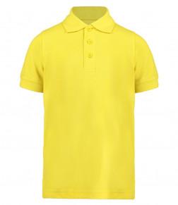 Kustom Kit Kids Klassic Poly/Cotton Piqué Polo Shirt