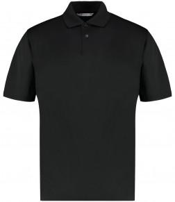 Kustom Kit Regular Fit Cooltex® Plus Piqué Polo Shirt