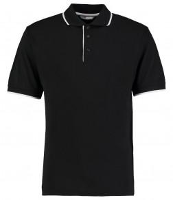 Kustom Kit Essential Poly/Cotton Piqué Polo Shirt