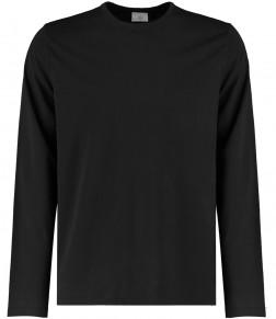 Kustom Kit Long Sleeve Fashion Fit Superwash® 60°C T-Shirt