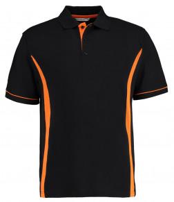 Kustom Kit Scottsdale Cotton Piqué Polo Shirt