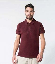 Kariban Organic Piqué Polo Shirt