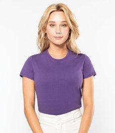 Kariban Ladies Crew Neck T-Shirt