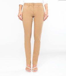 Kariban Ladies Chino Trousers