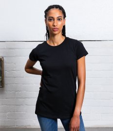 Mantis Ladies Long Length T-Shirt