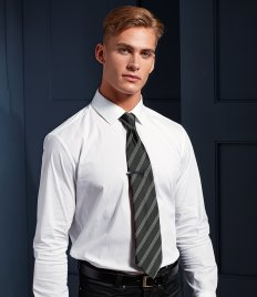 Premier Four Stripe Tie
