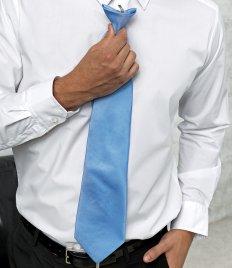 Premier 'Colours' Fashion Clip Tie