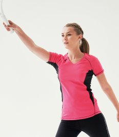 Regatta Sport Ladies Beijing T-Shirt