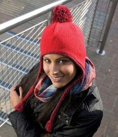 Result Inca Hat