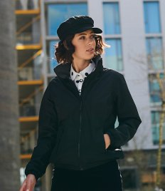 Regatta Ladies Dover Waterproof Insulated Jacket