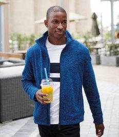 Regatta Thornly Marl Fleece Jacket