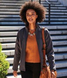 Regatta Ladies Uproar Soft Shell Jacket