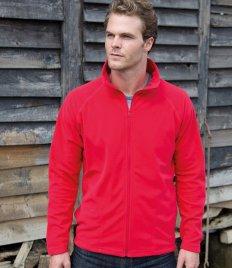 Result Core Micro Fleece Jacket