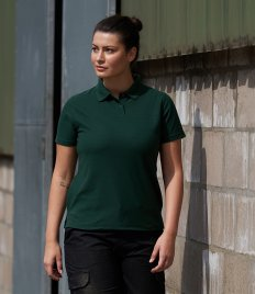 PRO RTX Ladies Pro Polyester Polo Shirt
