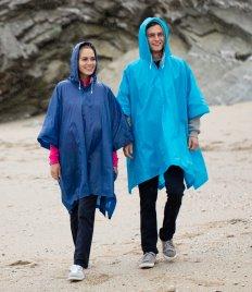 Splashmacs Rain Poncho