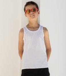 SF Minni Kids Feel Good Stretch Vest