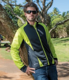 Spiro Freedom Soft Shell Jacket