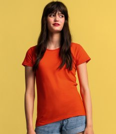 Fruit of the Loom Ladies Iconic 150 T-Shirt