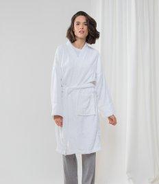 Towel City Kimono Towelling Robe