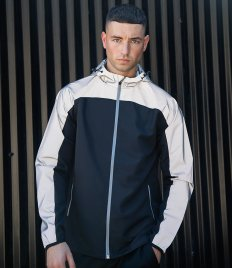 Tombo Hi-Vis Performance Jacket