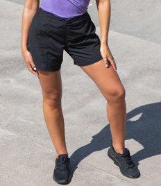 Tombo Ladies All Purpose Shorts